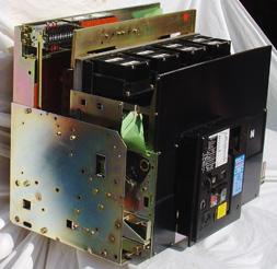 32KA Circuit breaker